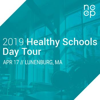 2019 Healthy Schools Day - Tour in Lunenburg, MA