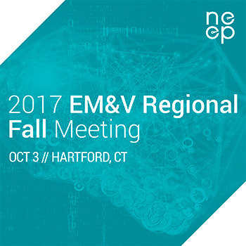 2017 EM&V Regional Fall Meeting