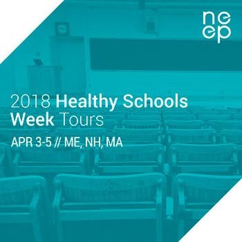2018 Healthy Schools Week Tours