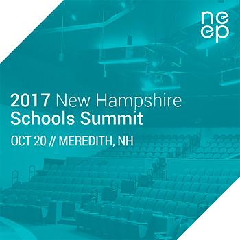 2017 New Hampshire Schools Summit
