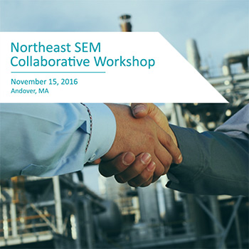 Northeast Strategic Energy Management Workshop