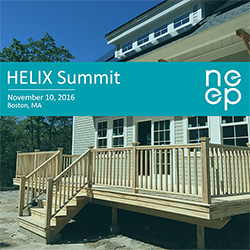 2016 HELIX Summit - November 10 - Boston, MA