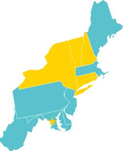 NEEP State Partners 2018