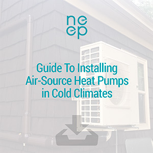 Guide To Installing Air-Source Heat Pumps in Cold Climates