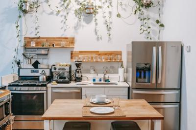 """""kitchen appliances"