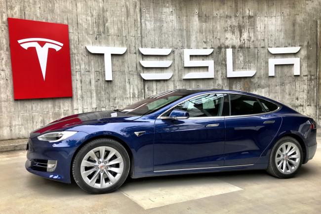 """""""""""Tesla"""