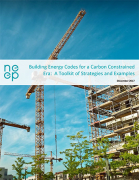 Building Energy Codes for a Carbon Constrained Era:  A Toolkit of Strategies and Examples