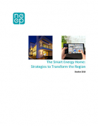 The Smart Energy Home: Strategies to Transform the Region