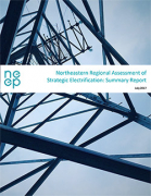 Strategic Electrification Regional Assessment