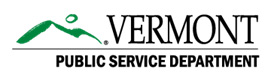 Vermont Public Services Department