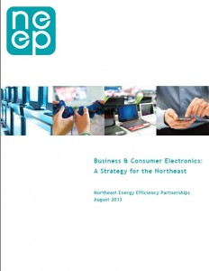 BCE Strategy Cover