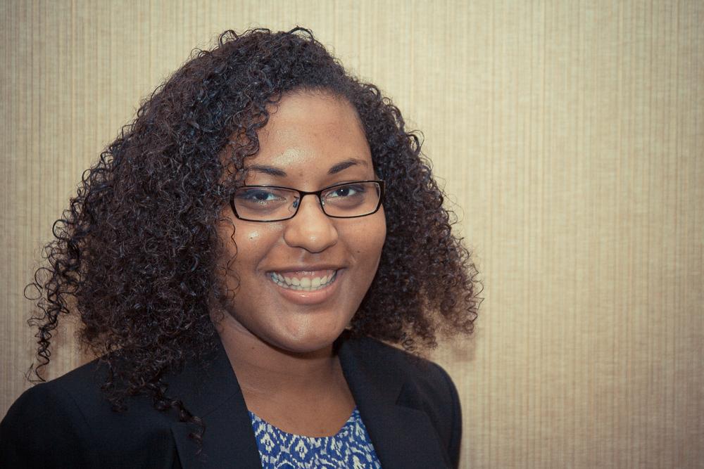 Danielle Wilson, Regional EM&V Forum Associate