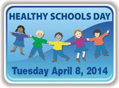 healthy schools day