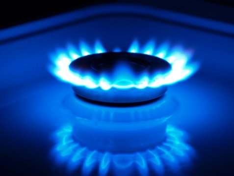 Natural gas constraints are leaving New England residents feeling the wrong kind of heat..