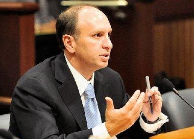 Tom King, Executive Director, U.S., of National Grid
