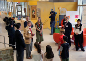 U.S. Department of Energy - Zero Energy Schools Accelerator Program